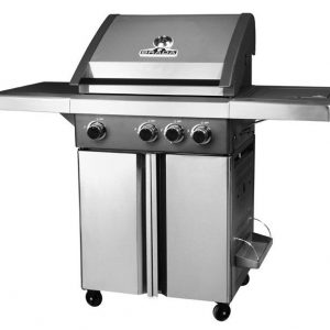 Brada 7300 RVS - Barbecuenu.nl
