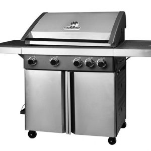 Brada 7400 RVS - Barbecuenu.nl