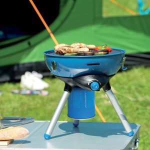 Stove party grill 400 cv - Barbecuenu.nl