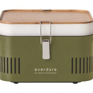 Everdure Cube Groen - Barbecuenu.nl