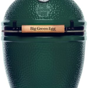 Big Green Egg Large + Table Nest - Barbecuenu.nl
