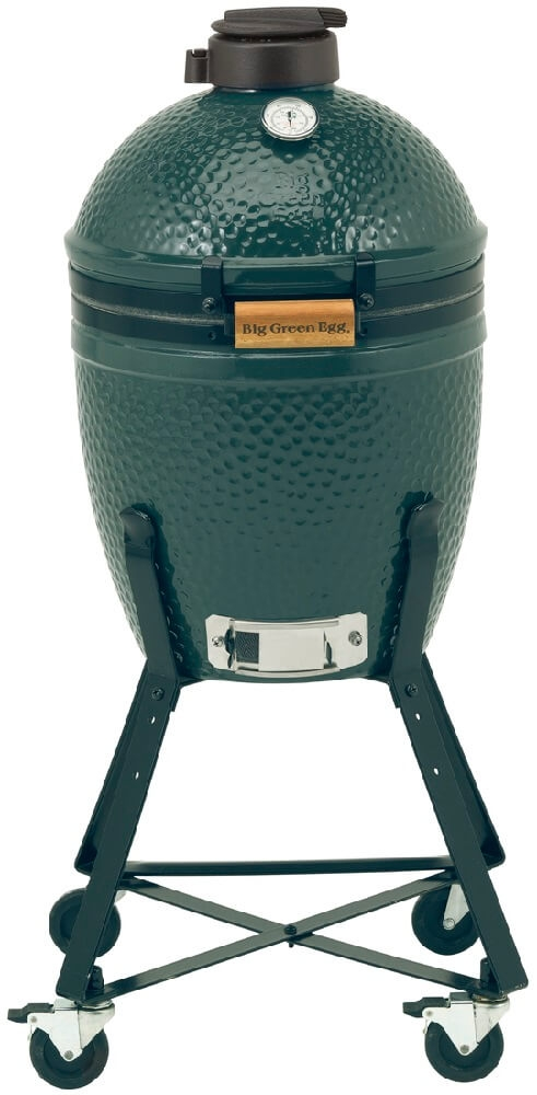 Big Green Egg Small + Onderstel - Barbecuenu.nl