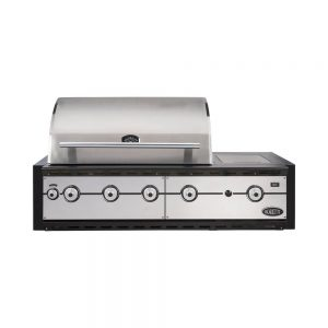Boretti Ligorio Top - Barbecuenu.nl