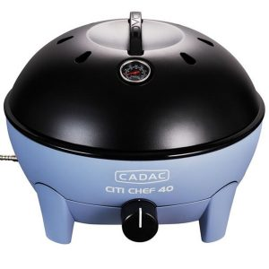 CADAC | Citi Chef 40 | Sky Blue - Barbecuenu.nl