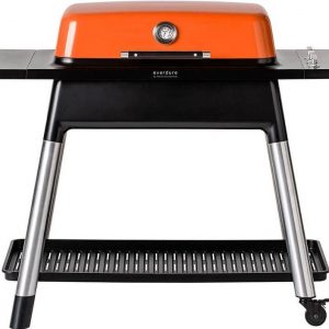 Everdure Furnace Oranje - Barbecuenu.nl