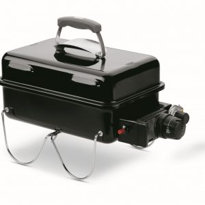 Weber Go Anywhere gas - Barbecuenu.nl
