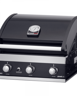 Grandhall Premium G3 Built-in - Barbecuenu.nl