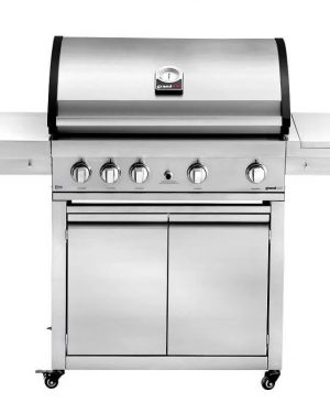Grandhall Elite G4 - Barbecuenu.nl