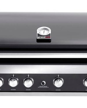 Grandhall Maxim G4 Built-in - Barbecuenu.nl
