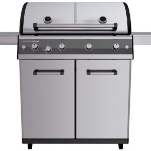Outdoorchef Dualchef S 425 G - Barbecuenu.nl