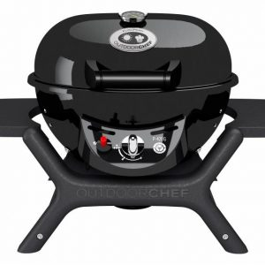 Outdoorchef P-420 G Minichef - Barbecuenu.nl