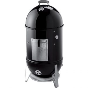 Weber Smokey Mountain Cooker 47 cm - Barbecuenu.nl