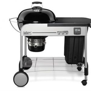 Weber Performer Premium GBS System Edition 57 cm Black - Barbecuenu.nl