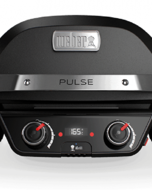 Weber Pulse 2000 - Barbecuenu.nl