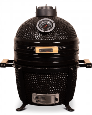 Patton Kamado Premium Grill 15 inch - Barbecuenu.nl