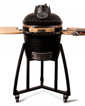 Patton Kamado Premium Grill 16 inch - Barbecuenu.nl