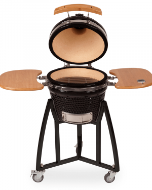 Patton Kamado Grill 16 inch - Barbecuenu.nl
